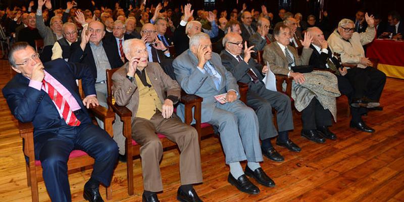 Galatasaray'da ayrımcılık var mı?
