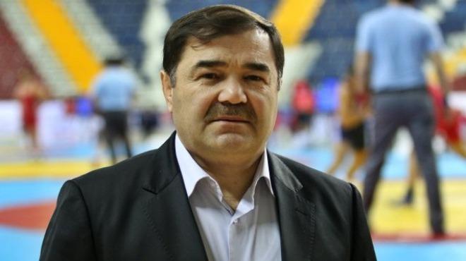 """Musa Aydın: """"Her zaman Türk sporunun lokomotifi olduk"""""""