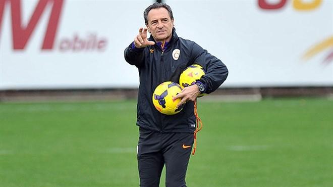 Prandelli'den Galatasaray sözleri!