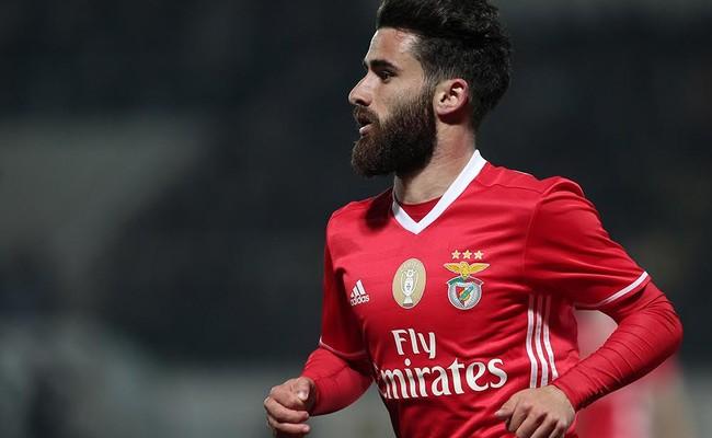 6- Rafa Silva: Benfica (33.5 v Bayern Münih ile deplasmanda oynanan maçta)