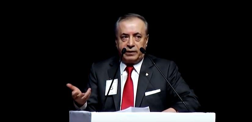 Galatasaray'ın yeni başkan adayı Mustafa Cengiz'den flaş sözler!