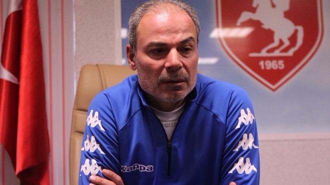 Video - Samsunspor'da şok gelişme! Engin İpekoğlu...