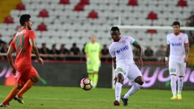 'Antalyaspor ile Alanyaspor arasında çekişme hep vardır'