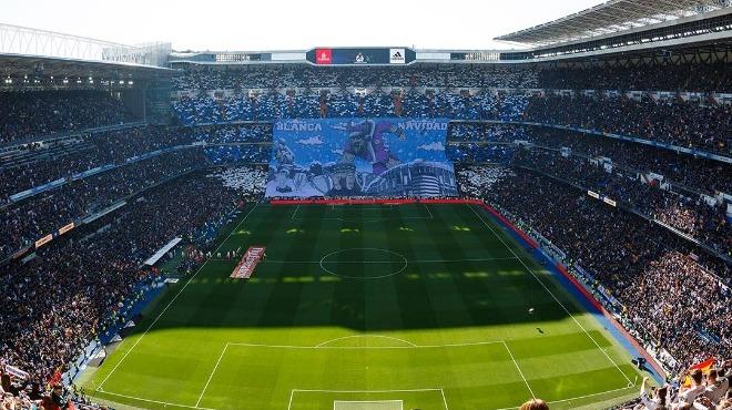 El Clasico'yu kaç biletli seyirci izledi! Açıklandı...