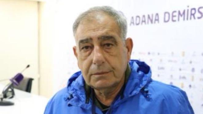Kubilayhan Yücel, Ankaragücü galibiyetini değerlendirdi