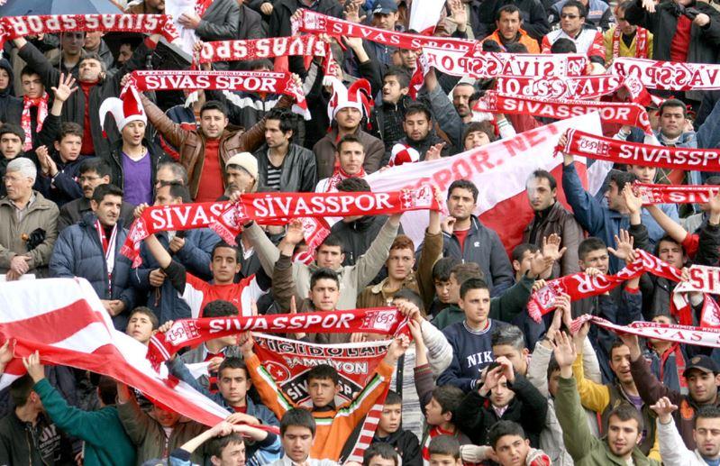 Sivasspor taraftarlarına mesajı