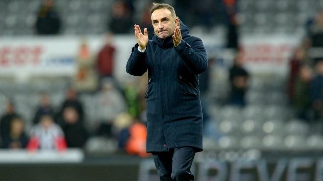 Carlos Carvalhal, Swansea ile yola devam edecek mi?