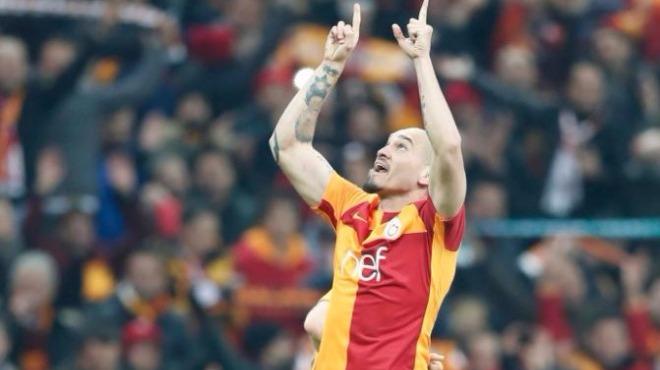 Nihat Kahveci, Maicon'un attığı klas golü değerlendirdi