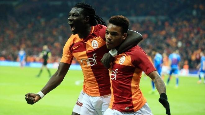 Galatasaraylı Rodrigues'e övgüler