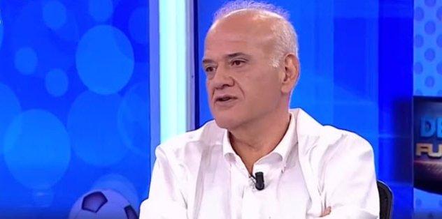 Ahmet Çakar'dan Fatih Terim hakkında flaş iddia: 'Galatasaray'a jest yaptıysa...'