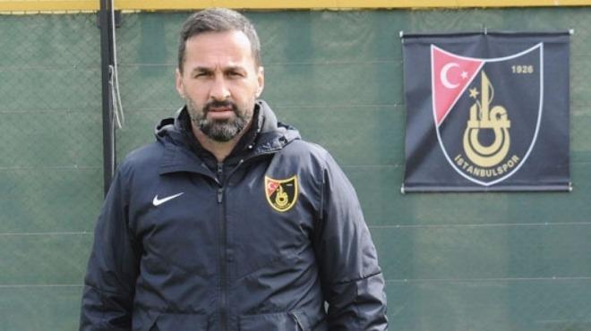Yalçın Koşukavak: Fenerbahçe karşısında sürpriz yapabiliriz