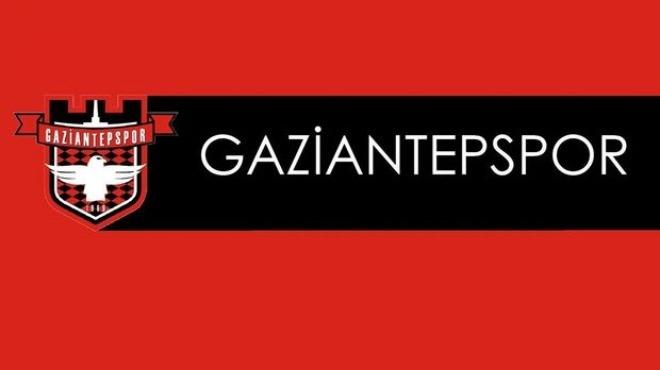 Gaziantepspor'da ayrılık! Faik Demir gitti, yerine gelen isim belli oldu!