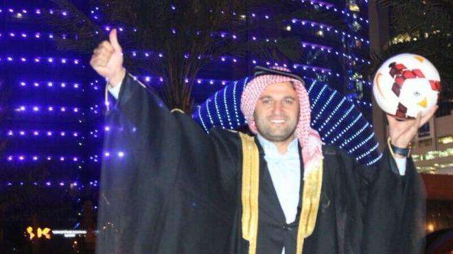 Quaresma, Al Gharafa'ya transfer olacak mı? Bülent Uygun açıkladı!