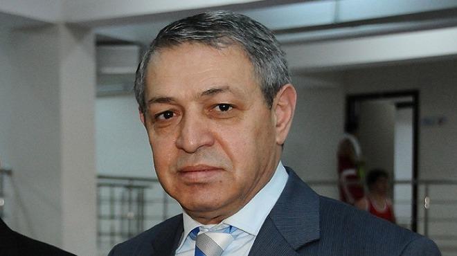 Eyüp Gözgeç: Organizasyonlarımız Anadolu ekonomisine can suyu oldu