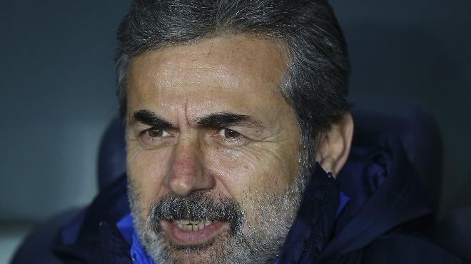 'Başakşehir maçından sonra puan farkı 8'e çıkarsa Aykut Kocaman...'