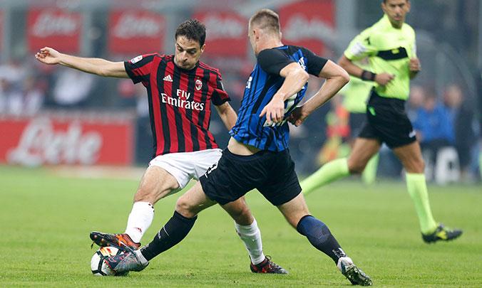 Milan, Inter'i uzatmalarda devirdi!