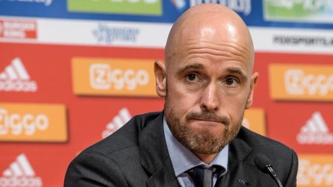 Ajax'ın yeni hocası belli oldu