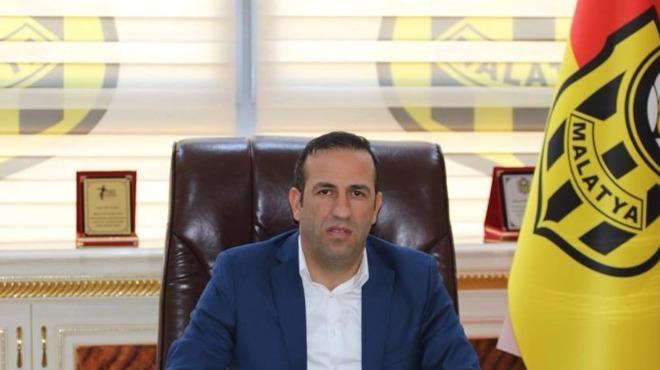 Yeni Malatyaspor'dan o iddialara sert tepki!