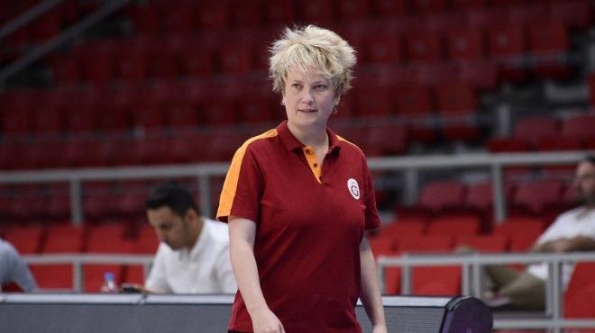 Marina Maljkovic: Fenerbahçe derbisinde sonuna kadar mücadele edeceğiz