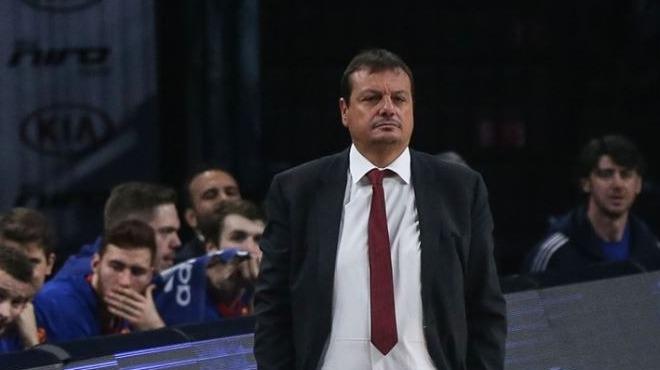 Ataman: 'Simon attığı sayılarla oyunun akışını değiştirdi'