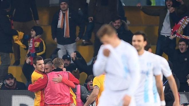 Ve Benevento Serie A'daki ilk galibiyetini aldı!