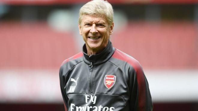 Wenger ismi ön plana çıkıyor!