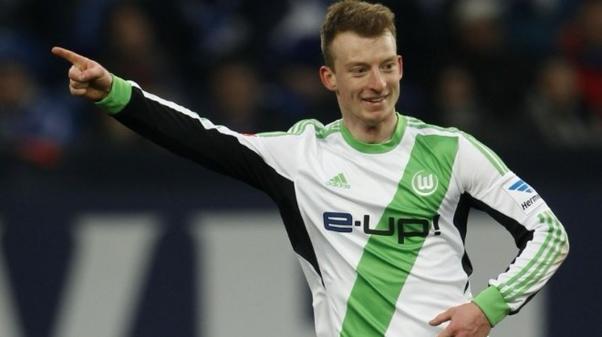 Wolfsburg, Mario Gomez gidince genç golcü ile imzaladı