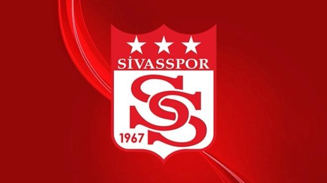 Sivasspor, Kazakistan temsilcisi Zhetysu ile berabere kaldı