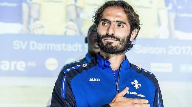 Hamit Altıntop Darmstadt'tan ayrıldı, Türkiye'ye dönüyor!