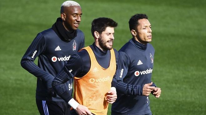 Beşiktaş ne düşünüyor?