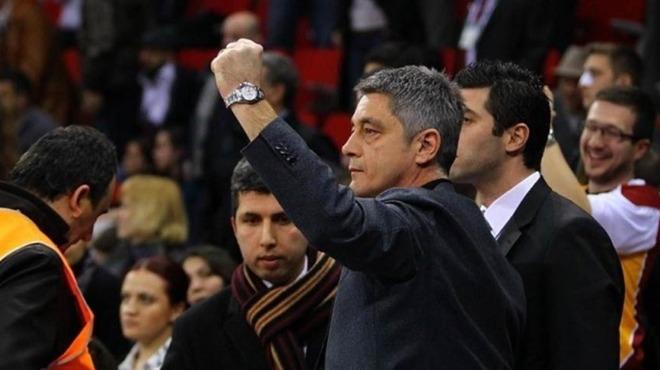 Oktay Mahmuti'nin, Galatasaray Odeabank'ta ne kadar kazanacağı belli oldu!