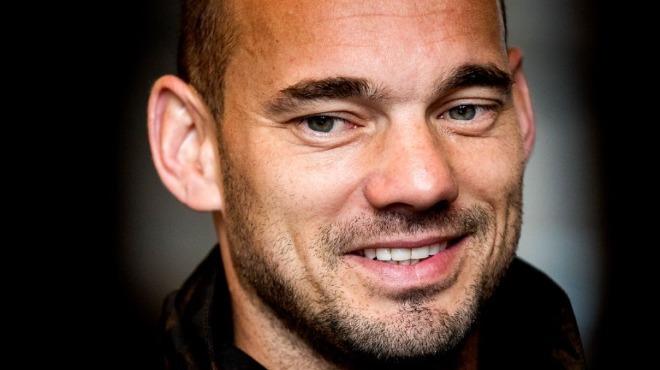 Sneijder kulüp alıyor!