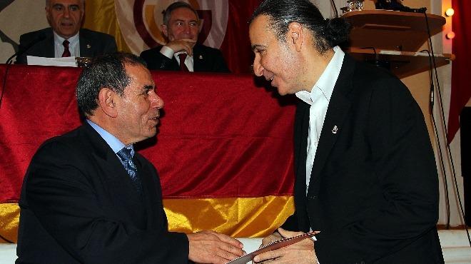 'Dursun Özbek, Galatasaray başkanı olmadan evvel adını duymuş muydun?'