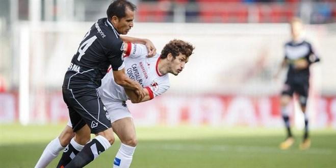 'Salih'in çift haneli gol-asist sayılarına ulaşacağını düşünüyorum'