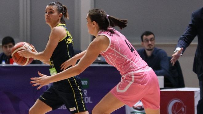 Fenerbahçe Kadın Basketbol Takımı yeni sezon hazırlıklarına başladı!