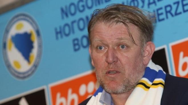 Robert Prosinecki istifadan vazgeçti