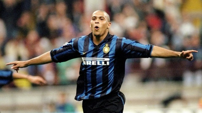 Video - Inter'in 'Ronaldo'lu yılları