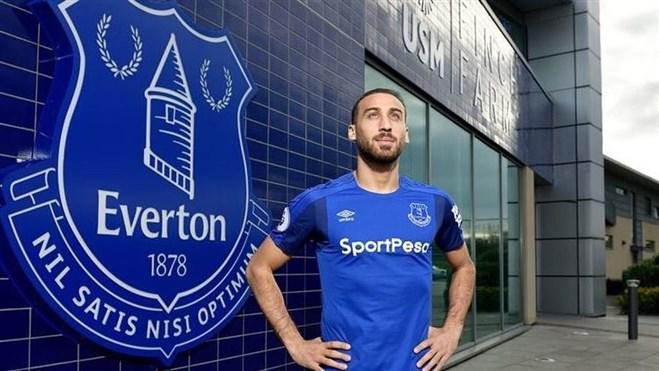 Premier Lig'de Tottenham Everton maçı ne zaman hangi kanalda? Cenk Tosun'un maçı canlı yayında...