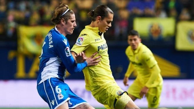 'Villarreal çok kurumsal bir kulüp'