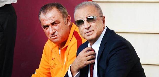 Ahmet Çakar'dan flaş Fatih Terim ve Ünal Aysal sözleri!