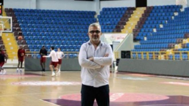 Trabzonspor Basketbolda ayrılık