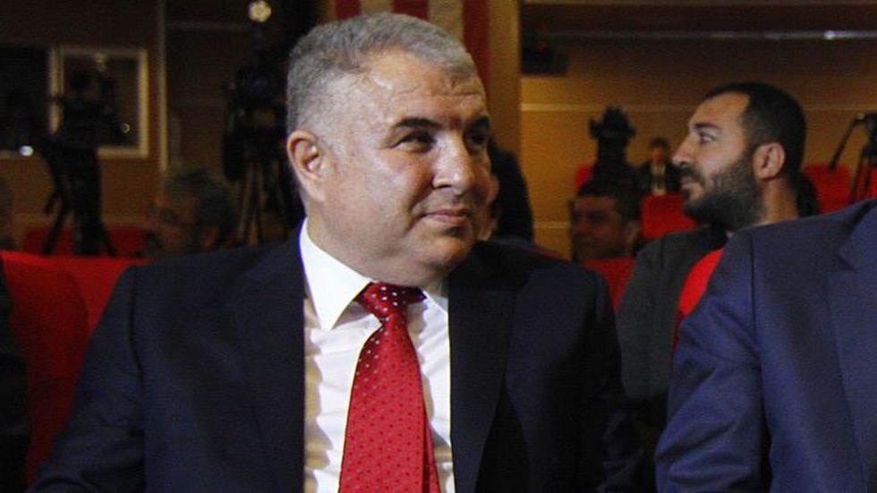 Antalyaspor başkanından transfer açıklaması! Eto'o, Nasri, Maicon...