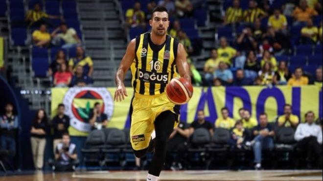 Kostas Sloukas: 'Kalitemizi gösterdik'
