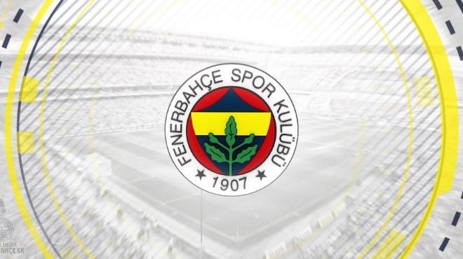 Fenerbahçe, Antalya kampını tamamladı ve İstanbul'a gitti