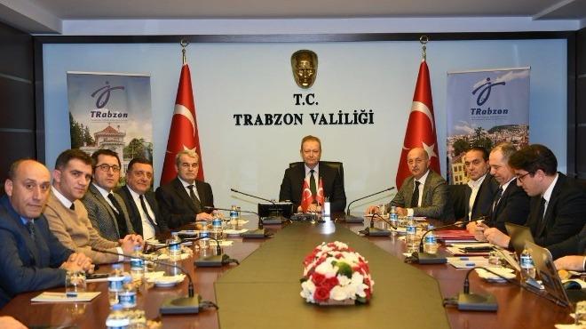Trabzon 2024 Avrupa Futbol Şampiyonası'na hazırlanıyor.