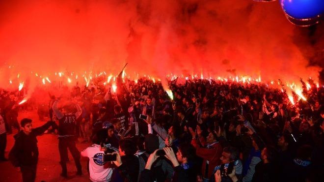 Video - Adana Demirspor'un kuruluşunun 77. yılı coşkuyla kutlandı