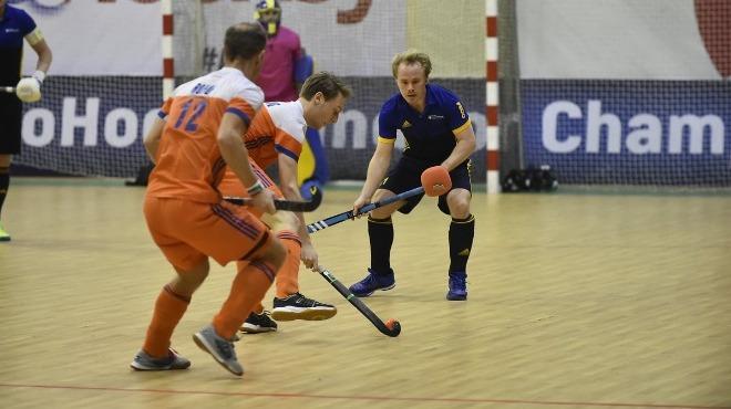 Hollanda, İsveç'i mağlup ederek şampiyonluğu kazandı