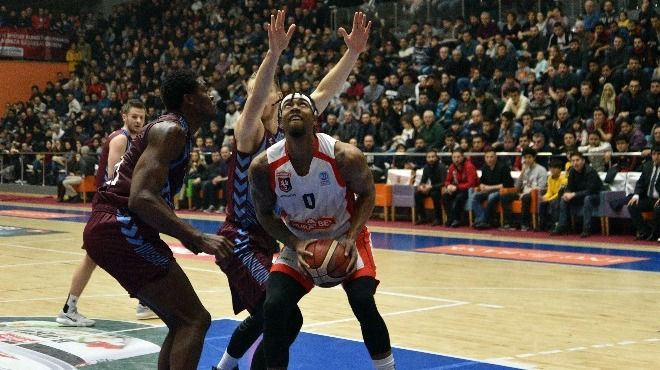 Muratbey Uşak, Trabzonspor'a fark attı