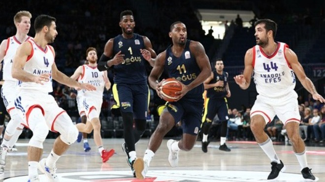 Fenerbahçe Doğuş'un rakibi Milan!