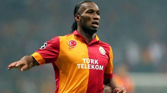 Şampiyonlar Ligi maçlarında en çok gol atan yine Drogba